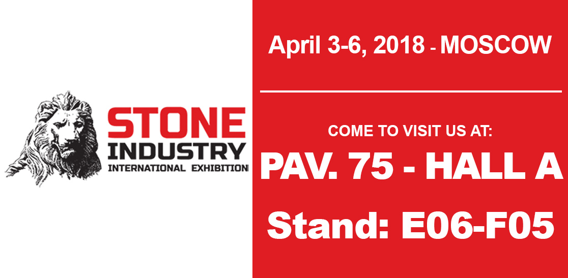 Stand Prussiani Stone Industry