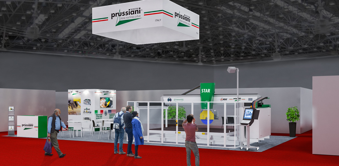 Coverings-2019-Prussiani-stand