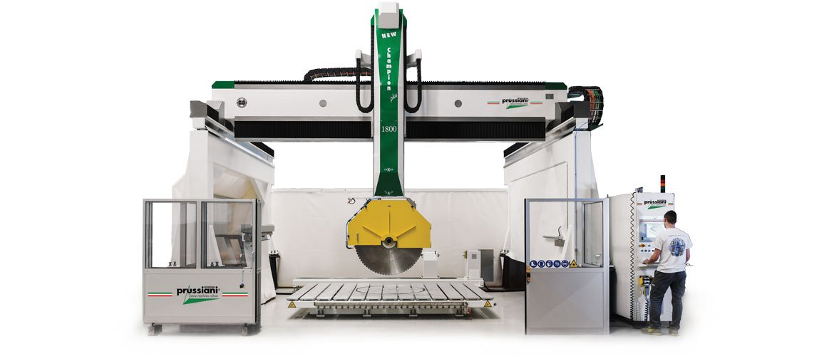 Cnc-milling-machines-New-Champion-Plus-1300-for-cutting-natural-stone